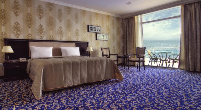 فنادق فخمة في اذربيجان