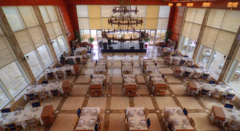 المطاعم في اذربيجان