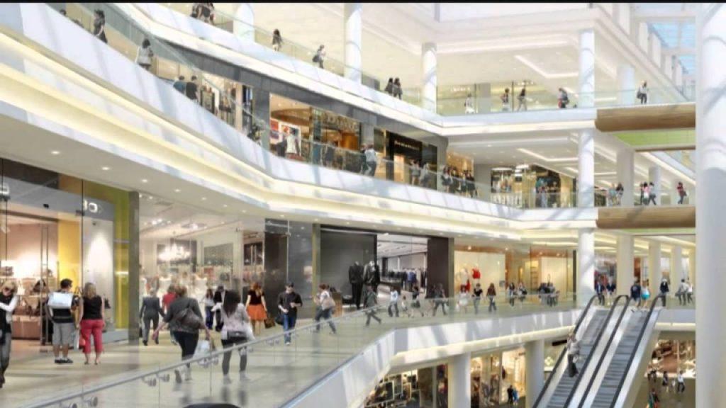 Ganjlik Mall 3