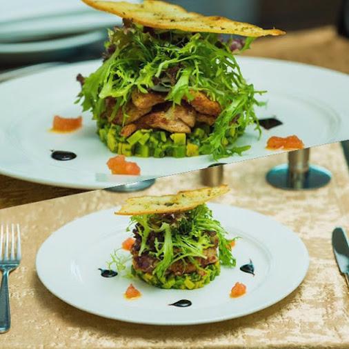 افضل المطاعم في باكو اذربيجان