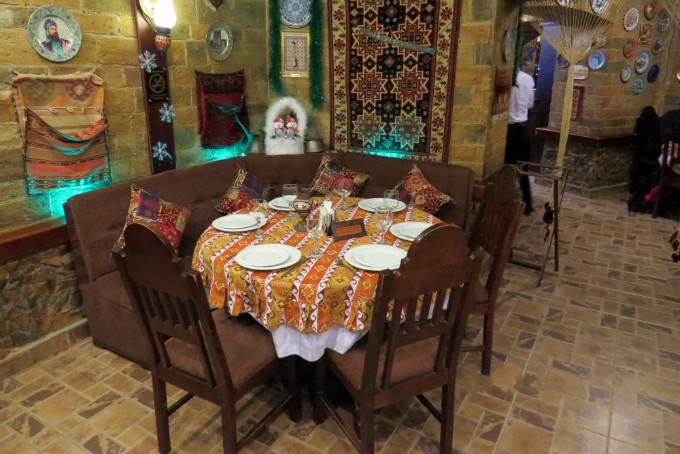 Firuze مطعم