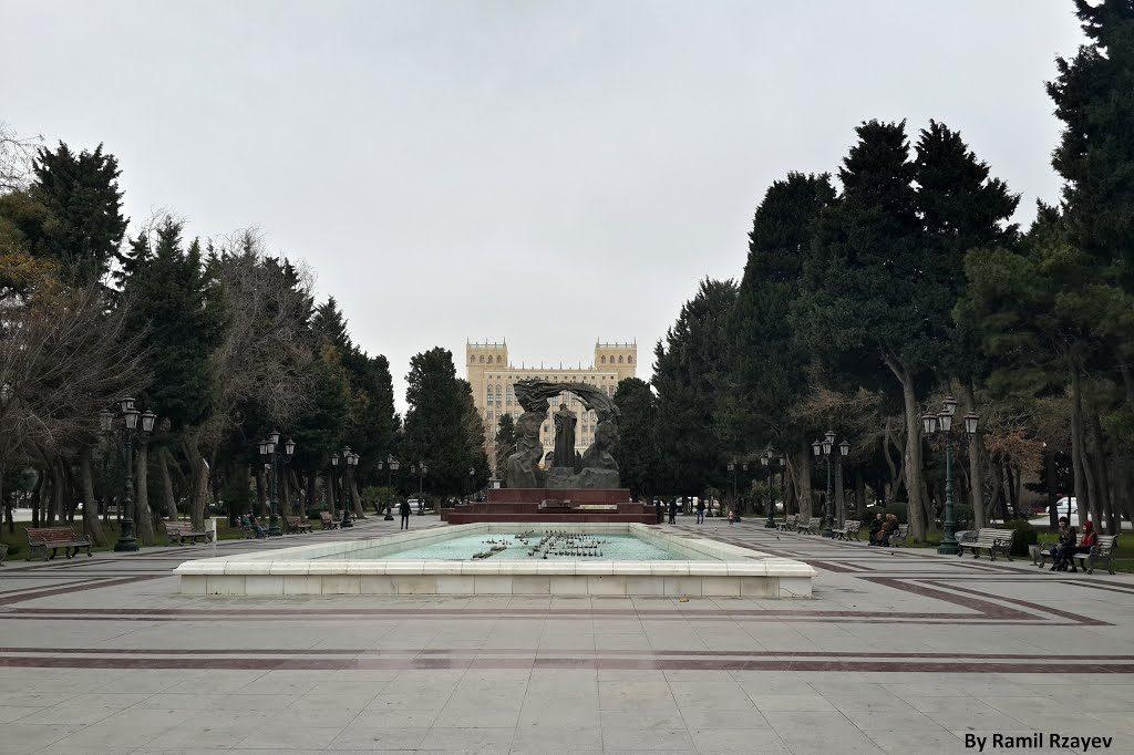 متنزه حسين جويد