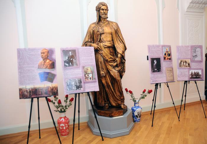 جولة بين متاحف اذربيجان والعاصمة باكو