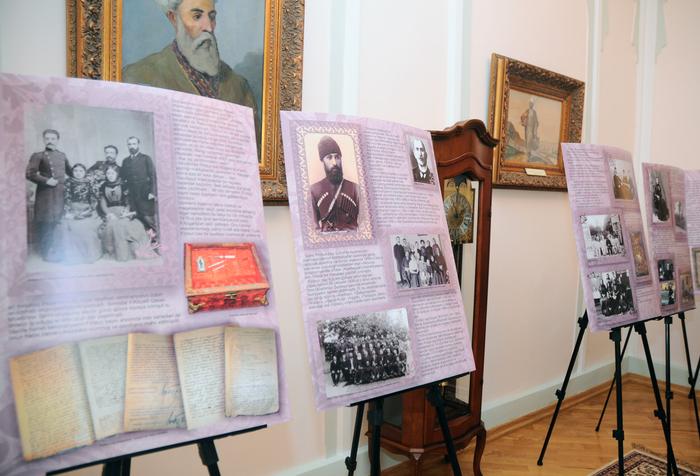 متحف اذربيجان الوطني للادب