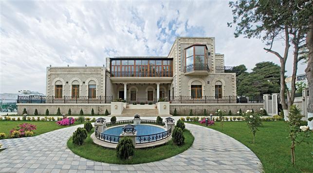 Villa Petrolea 3