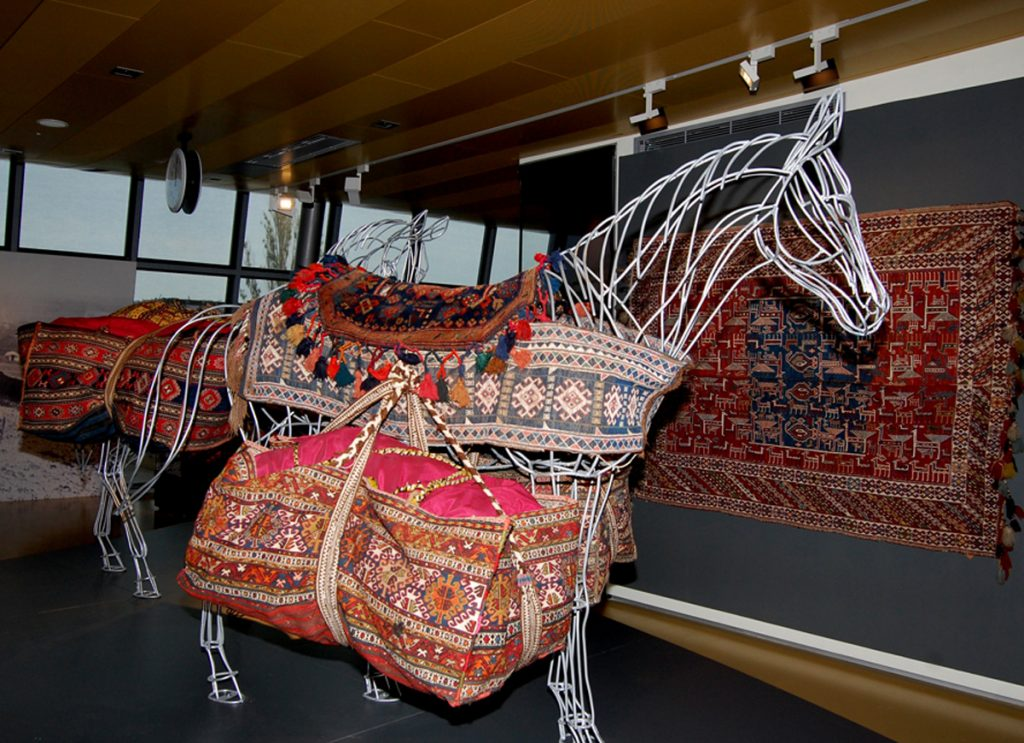 azerbaijan carpet museum 3