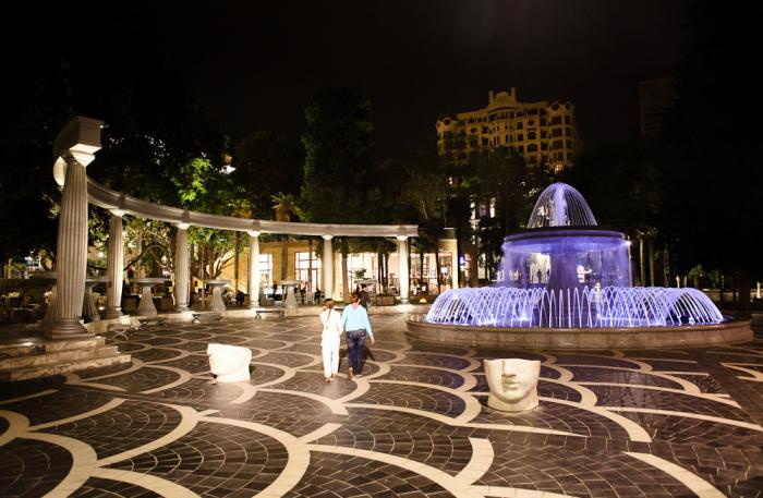 fountains square 1