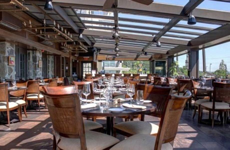 مطعم Günaydın التركي في باكو اذربيجان