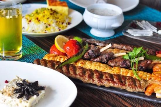 افضل مطاعم اذربيجان