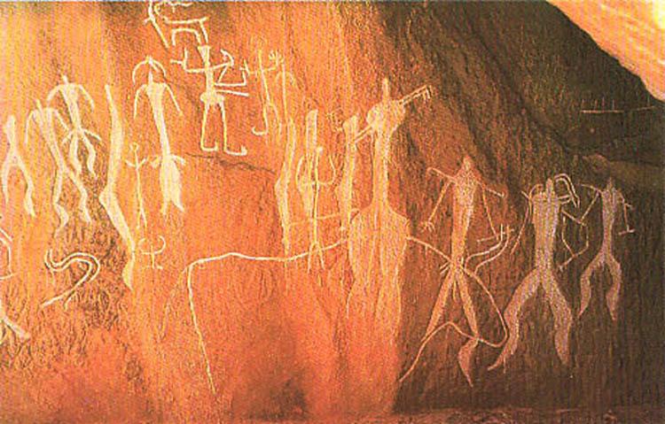 حفريات جوبوستان.3