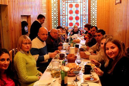 Chalabi Khan مطعم شلبي خان