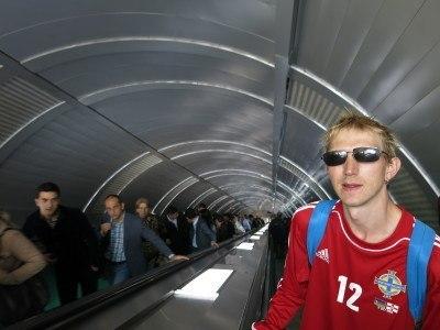 Baku Metro 1