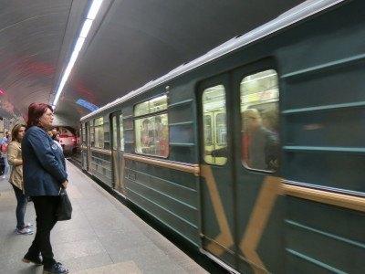 Baku Metro 2