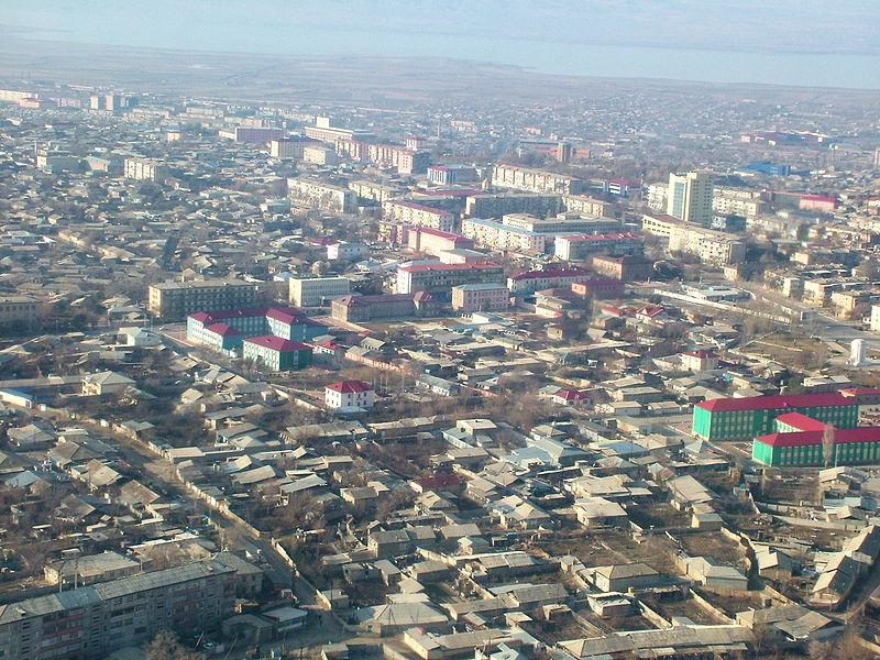 Nakhchivan 3