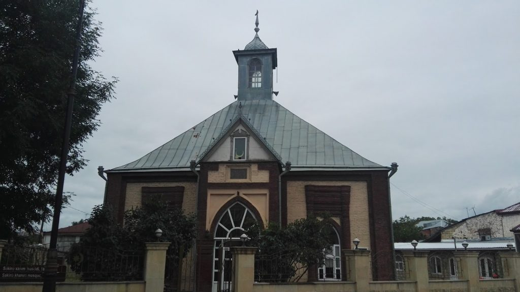 Sakina-Khanum Mosque 2