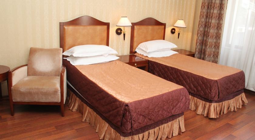 Sheki Palace Hotel 5