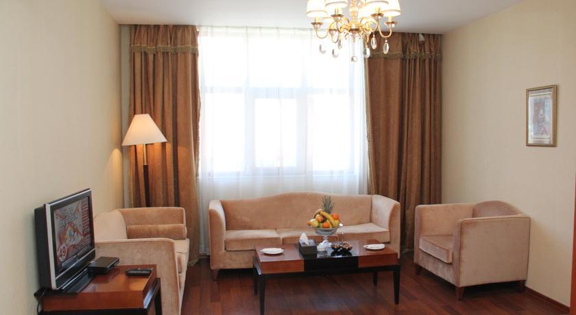 Sheki Palace Hotel 6
