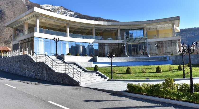 Sheki Park 1