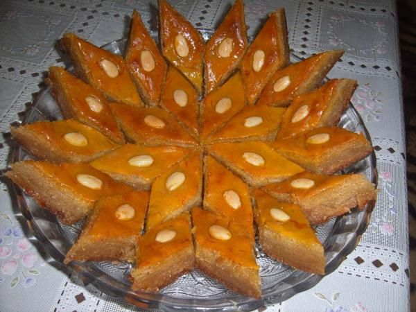 بقلاوة Pakhlava