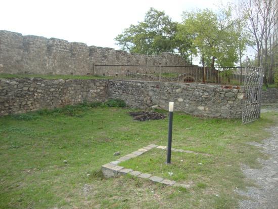sheki-fortress 3