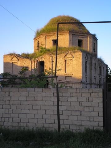 الكنيسة الألبانية Albanian church
