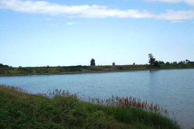 بحيرة Fialka