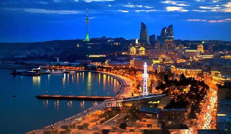 جمهورية اذربيجان